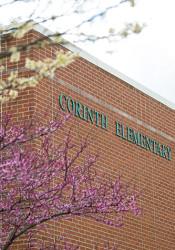 Corinth_Elementary_School
