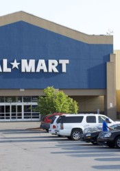 A lease has been renewed for the Roeland Park Walmart.