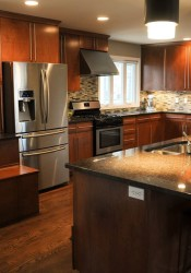 There are a number of ways to finance a home improvement project, each with their plusses and minuses.