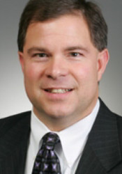 Attorney Brad Russell