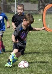 RP Soccer