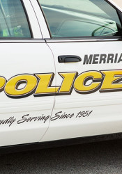 Merriam_PD_Car