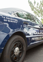 Prairie_Village-Police_Car