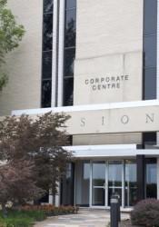 Mission Corporate Center