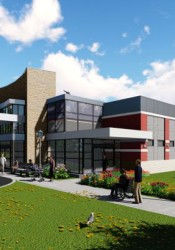 Small hospital planned for Roeland Park.