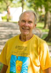 Prairie Village resident John Anderson.