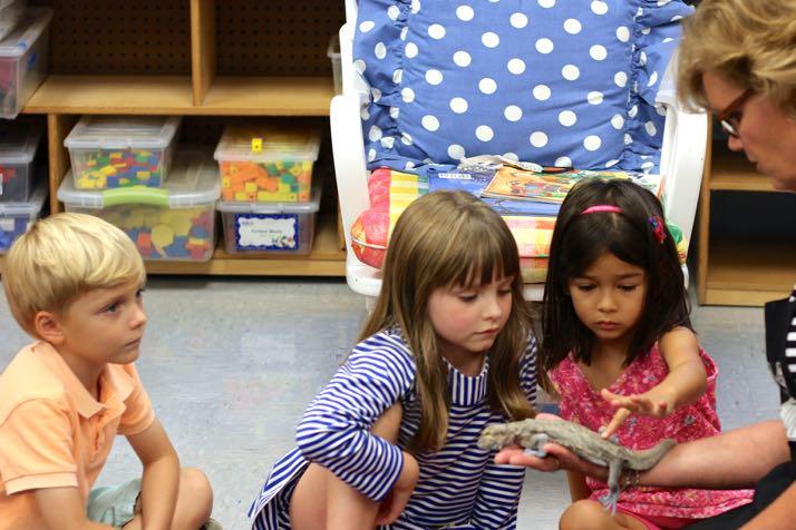 The Shawnee Mission School District is seeking full funding for all-day kindergarten as part of its 2017 Legislative Platform