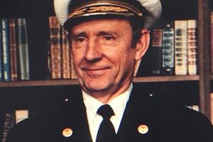 James Broockerd