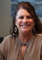 Debbie Katzfey, SM East athletic director.