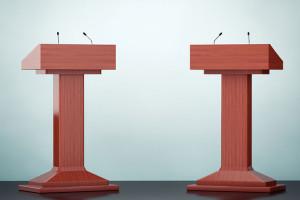 Debate_lecterns