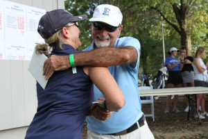 After 20 years of coaching, SM East golf coach Ermanno Ritschl retired. He won nine state — seven with the boys, two with the girls — during his time with the Lancers.