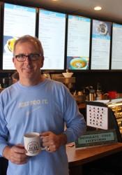 Jeff Stottle of Foo's Fabulous Cafe