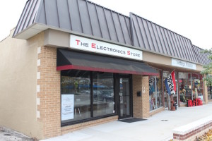 The Electronics Store, 6009 Johnson Drive, Mission.