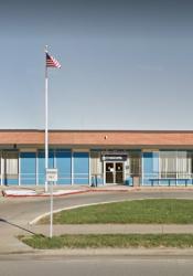 Shawnee Mission Post Office