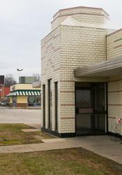 The Merriam Winstead's closed its doors Jan. 25.